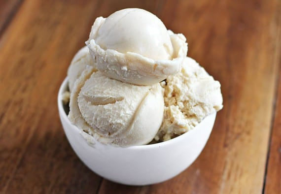 90 Ice Cream, Gelato & Sorbet Recipes - Something Swanky