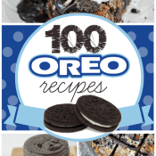 100 Amazing OREO Recipes!