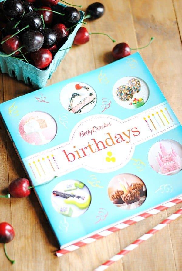 Chocolate Cherry Cola Cake | Recipe + super cute Cherry Coke Birthday ...