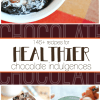 145+ Recipes for Healthier Chocolate Desserts
