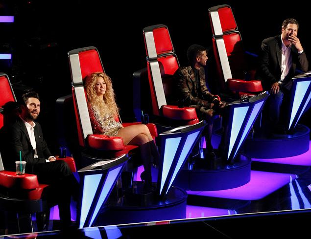 voice-judges