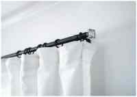 10 DIY Curtain Rods and Creative Window Treatments ...