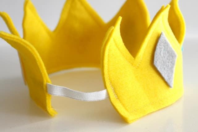 Wiseman crown 9