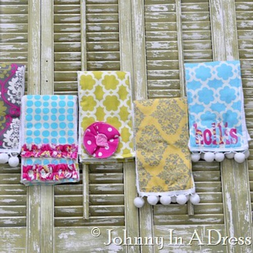 burp cloths 3