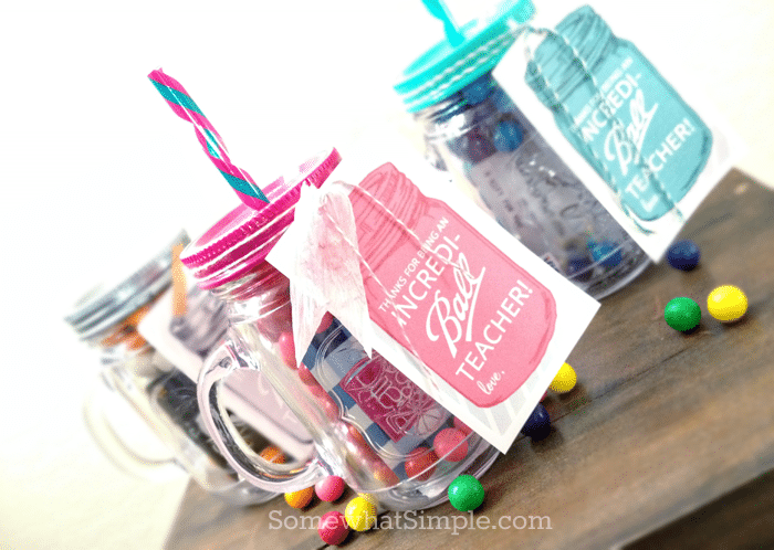 mason jar teacher gift tags main