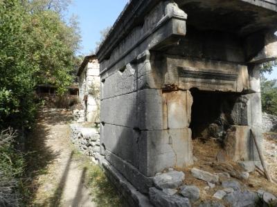Ruin Sites