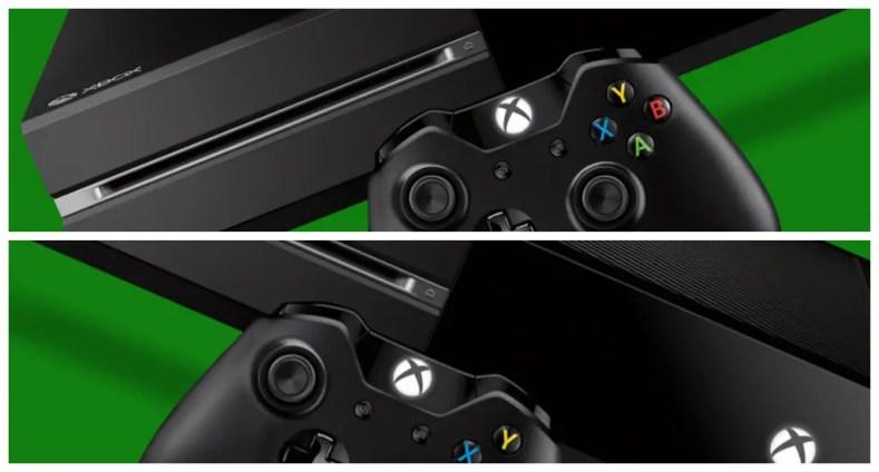 Compartir Juegos Xbox One