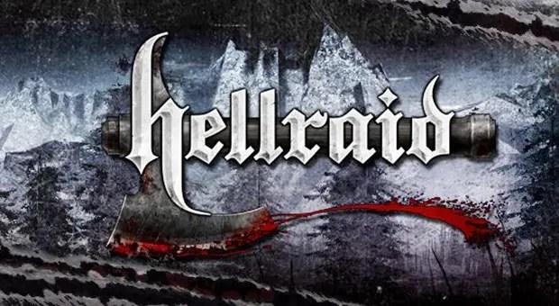 Hellraid-The-Escape