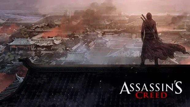 assassin´s-Creed-japon