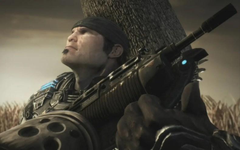 El nuevo Gears of War no saldrá para Xbox 360
