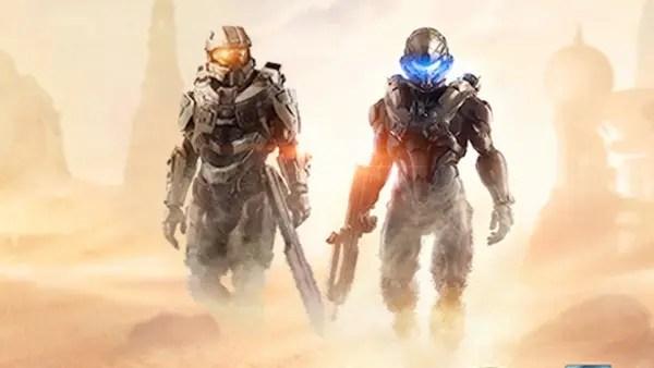 Highlightbild Halo 5: Guardians