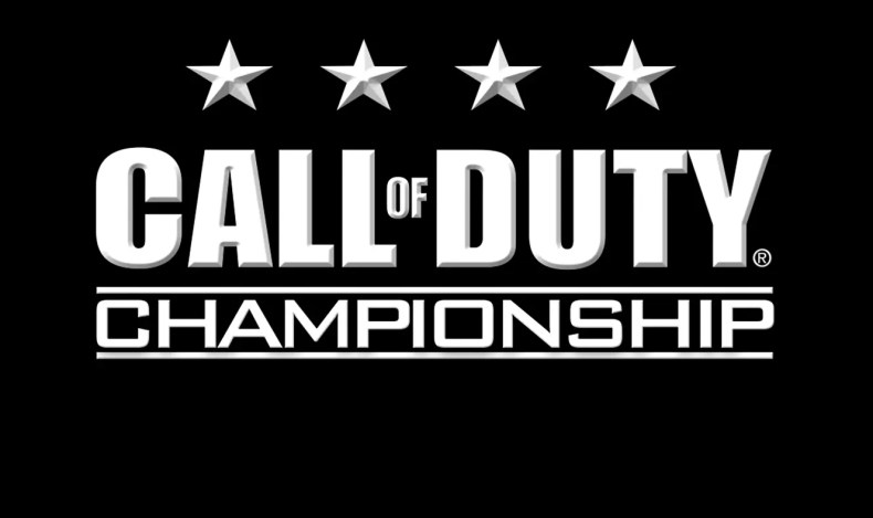 Call_Of_Duty Championship Logo