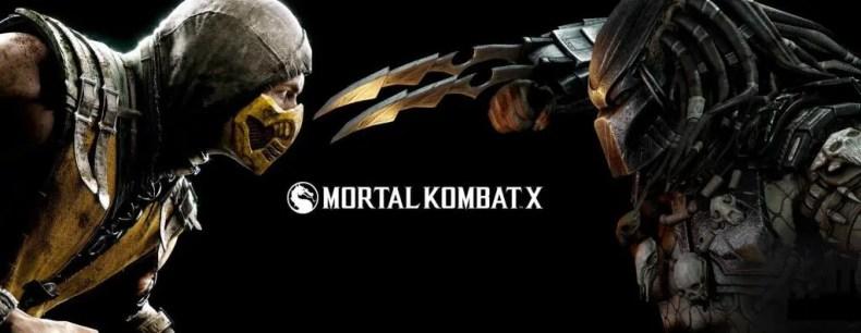 Mortal Kombat Predator SomosXbox