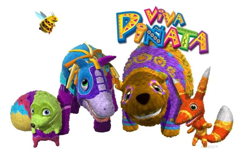 Viva Piñata SomosXbox