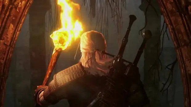 The_Witcher_3_Mazmorra