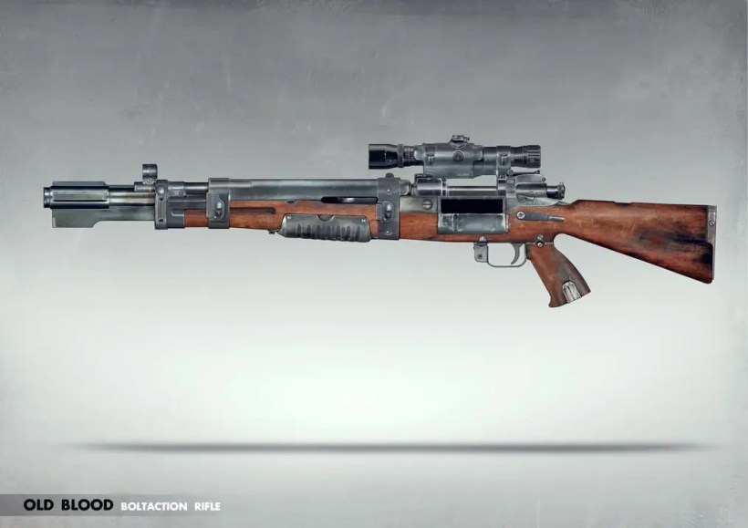 Wolfenstein_The_Old_Blood_Armas_1