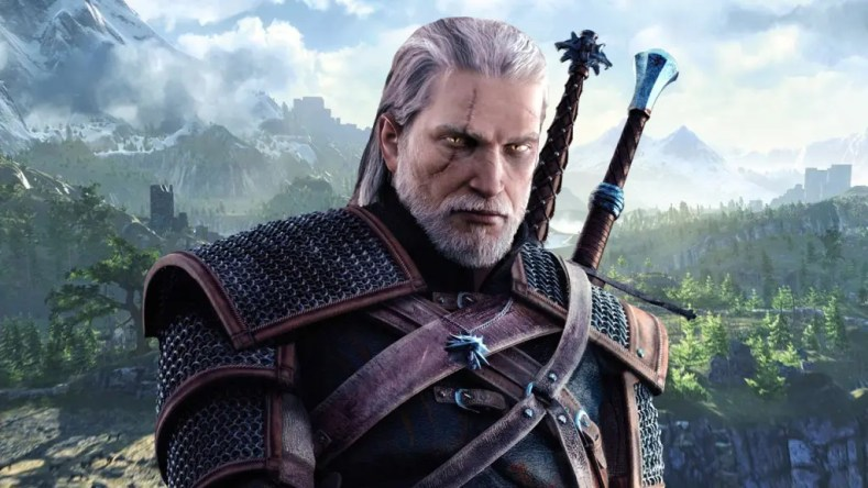 los primeros 15 minutos de The Witcher 3: Wild Hunt