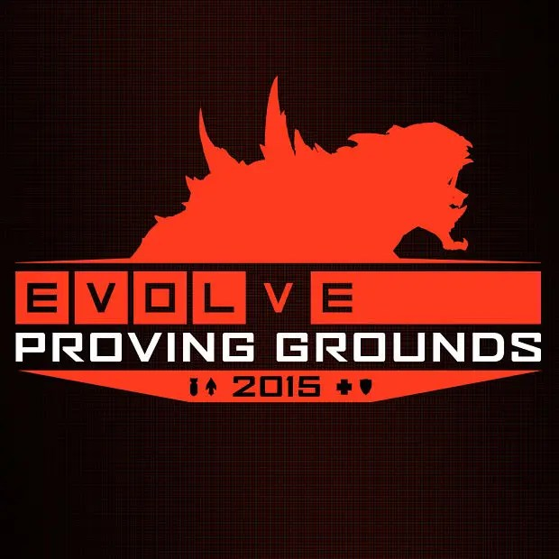Evolve - Proving Grounds