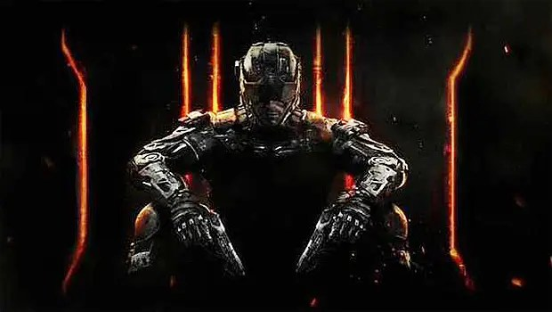 Black Ops 3 Title