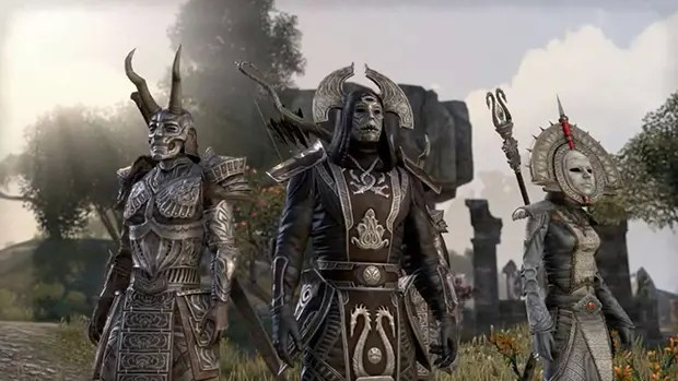 The Elder Scrolls Online (2) SomosXbox