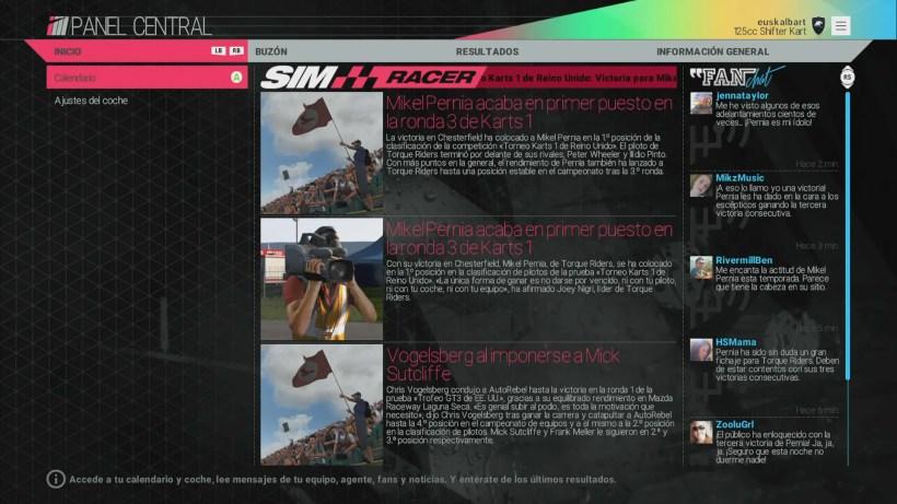 Analisis Project CARS SomosXbox
