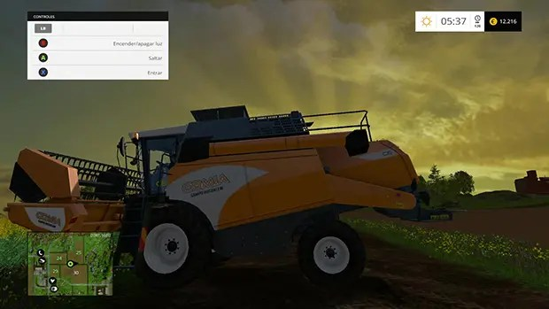 Farming Simulator 15 (7)