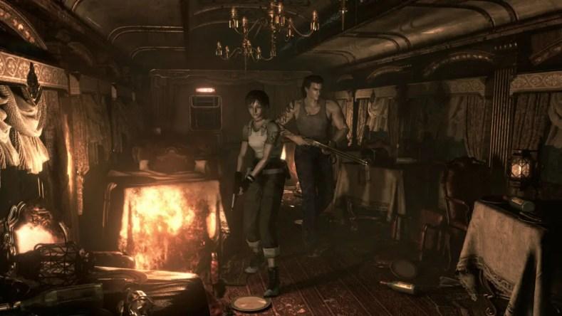 Resident Evil Zero HD Remaster (1)