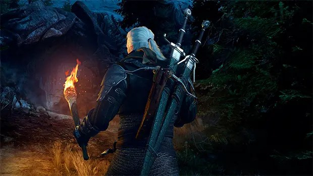 The Witcher 3 mineros desaparecidos