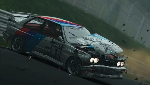 problemas Project CARS