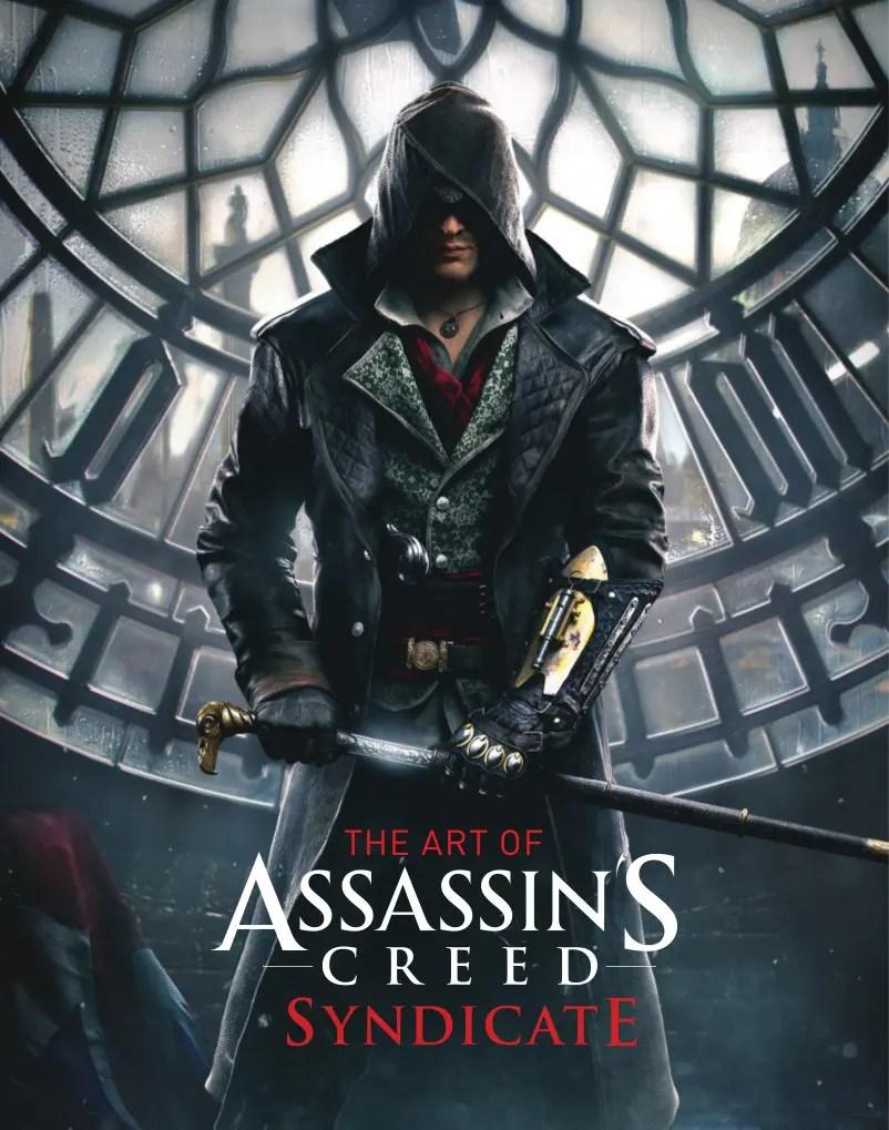Assassins_Syndicate_Libro_arte