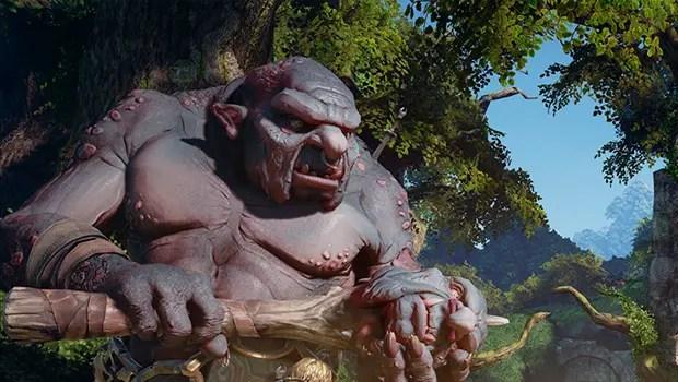 Fable Legends Ogros
