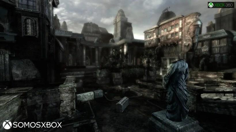 courtyard_old-gears of war