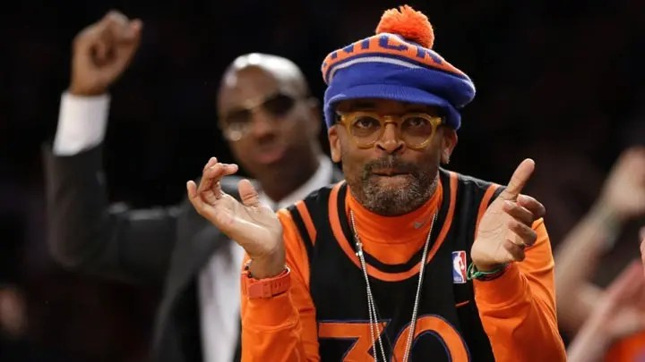nba spike lee