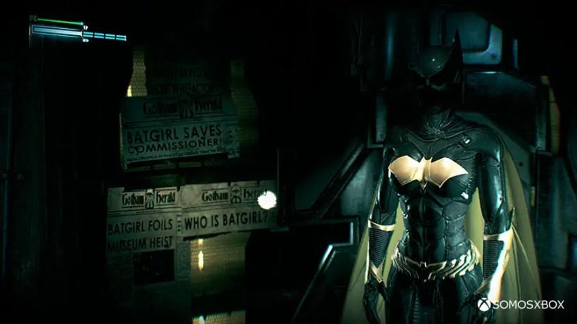 Batman Arkham Knight 4
