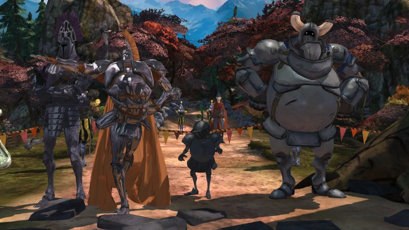 King Quest (3)