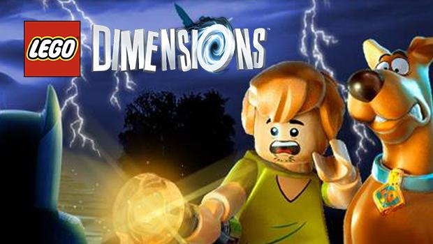 LEGODimensionsScooby