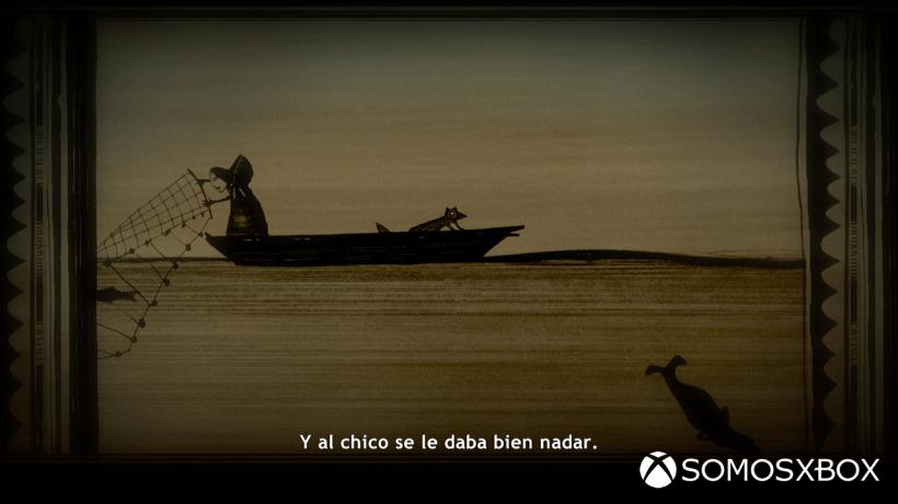 Análisis de Never Alone: Foxtales