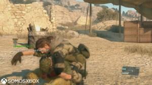 Metal Gear Solid V (47)