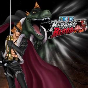 One Piece: Burning Blood_22
