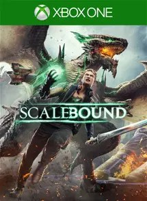 Scalebound_Caratula