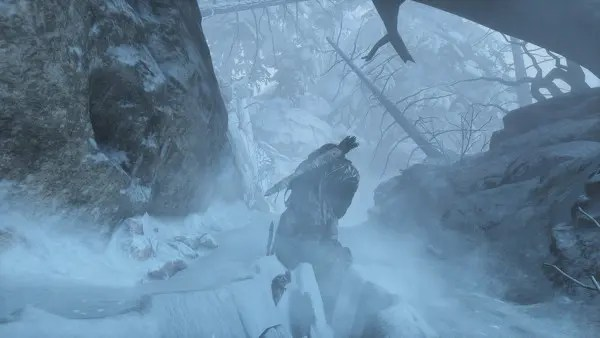 tomb raider nieve