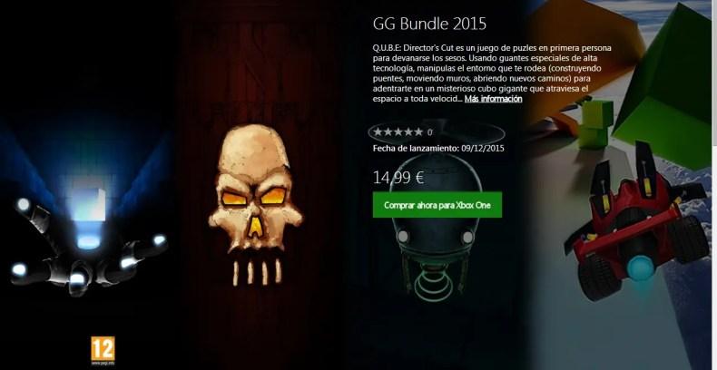 GG Bundle 2015