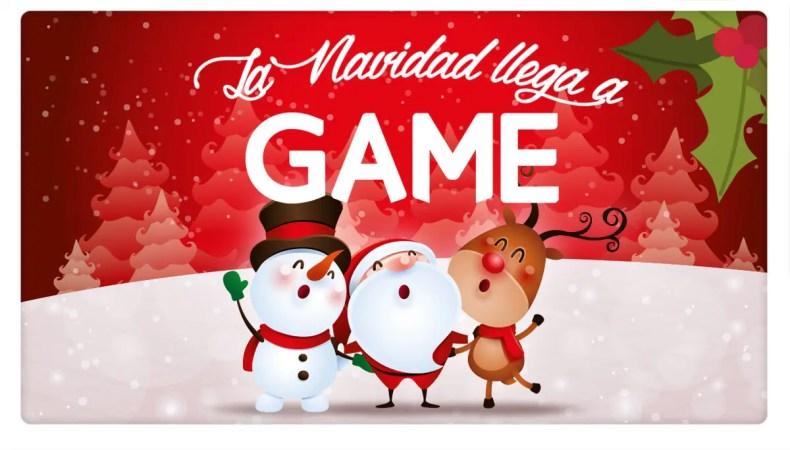 Navidad_GAME