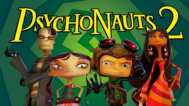 PsychonautsCover