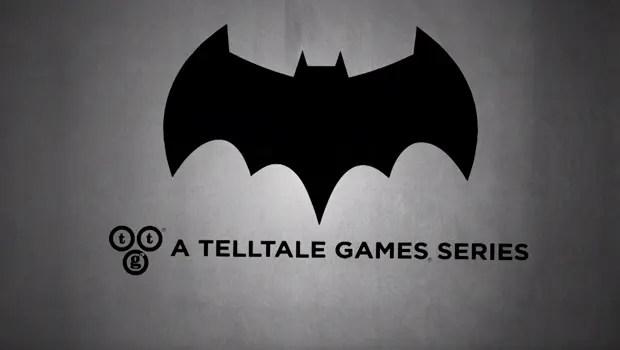 TelltaleBatman