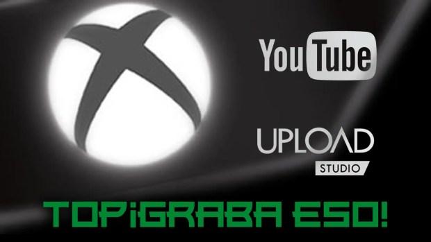 SomosXbox Top �Graba Eso! #19