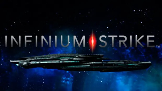 InfiniumStrike