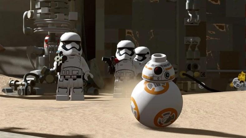 LEGO Star Wars (12)