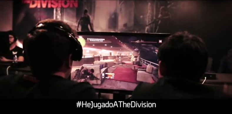he jugado a the division