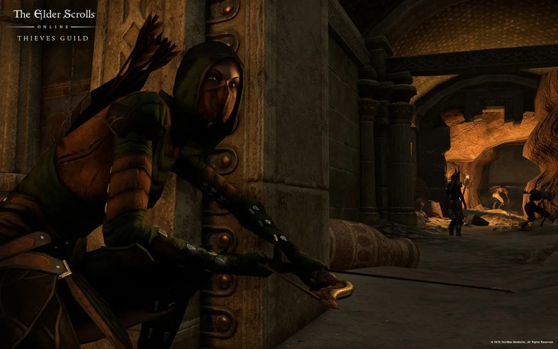 ESO_TG_Sneaky_Bow